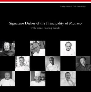 Signature Dishes of the Principality of Monaco