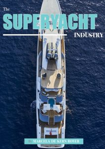 The Superyacht industry
