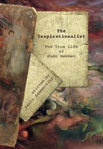 The Inspirationalist book