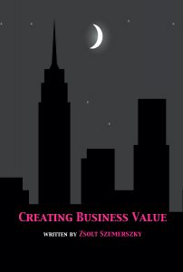 Creating Business Value book