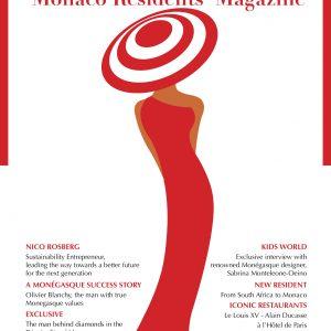 Monaco Residents' Magazine Spring 2021