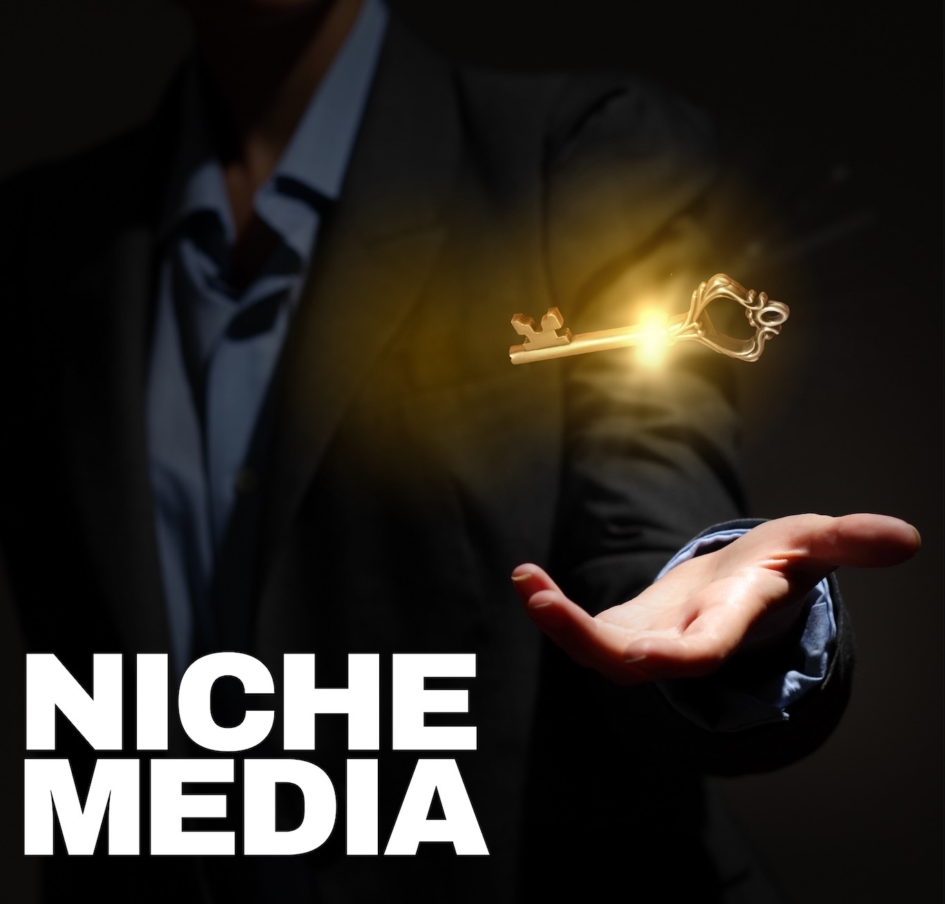 Niche Media key